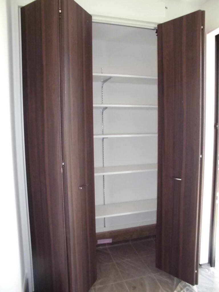 シューズクローク(玄関)