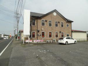 旧・板倉地所 貸事務所
