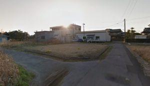 千葉県大網白里市北今泉