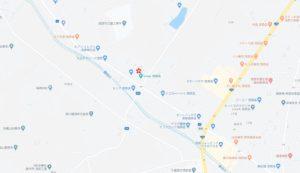千葉県茂原市内長谷